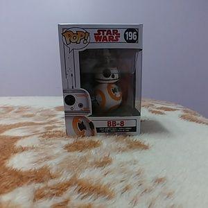 Other - Star Wars pop BB-8